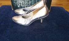 Ladies Ballroom Dance Shoes Standard/Smooth (Freed of London) Size 4 1/2 UK