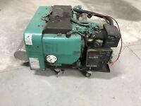 Onan McGraw Emerald III GenSet 6500 Watt RV Generator 6.5 kW