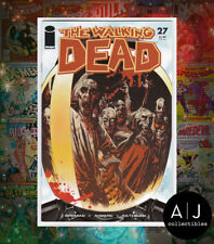 The Walking Dead #27 (Image) NM! HIGH RES SCANS!
