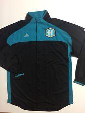 Adidas Mens LT Large Tall Charlotte Hornets NBA Basketball Shirt Jersey