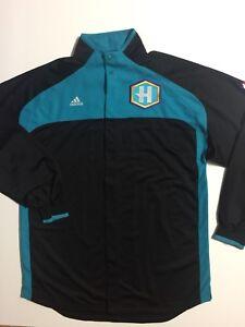 Adidas Men's LT Large Tall Charlotte Hornets NBA Basketball Shirt Jersey