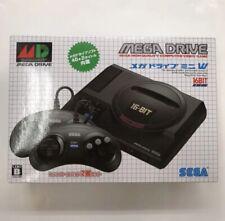 [NEW!!]Sega Mega Drive Mini Console Japanese Version NIB /w 2 Controlers