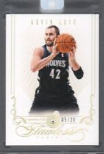 2012-13 Flawless Kevin Love Diamond #5/20