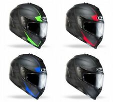 Thermo-Resin Fully Removable Interior HJC Motorcycle Helmets