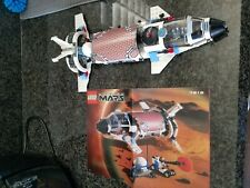 Lego Life on Mars (7315) Solar Explorer (Complete Set)