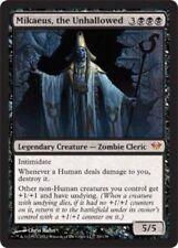 [WEMTG] Mikaeus, the Unhallowed - Dark Ascension - NM - Magic The Gathering