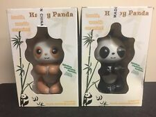 Interactive Happy Panda, Finger Toys for Children Electronic Toys. PACK OF 2