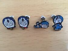 Doraemon Ear Studs (2 Sets)