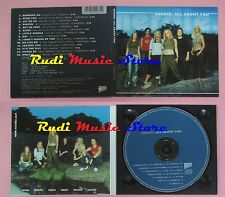 CD NERDIE Todo sobre you can't go wrong DIGIPACK 2000 POKO POKOCD 233D Xs5 lp mc