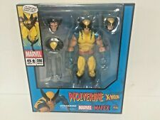 In Stock! Medicom Mafex 096 Wolverine Comic Ver. Figure (X-Men) Us Seller