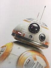 Star Wars Hasbro Disney Walmart Exclusive BB-8 Collectible The Last Jedi New IB