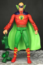 DC Direct Justice Society of America Golden Age GREEN LANTERN Complete JSA