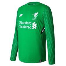 Camiseta de fútbol verde talla L
