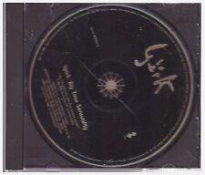BIG TIME SENSUALITY BY BJORK (CD, 1993)