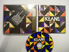KEANE Perfect Symmetry – 2008 HONG KONG CD  - Indie Rock, Synth Pop – V RARE!