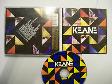 KEANE Perfect Symmetry – 2008 HONG KONG CD  - Indie Rock, Synth Pop – V RARE!