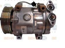 BEHR HELLA SERVICE Klimakompressor für Ford C-Max, Volvo C30,V50  8FK351316-071
