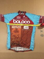 Champion System Mens Cycling Jersey Size Large L (4850-93)