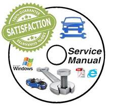 MANUALE OFFICINA DAEWOO MATIZ 1998-2004 WORKSHOP MANUAL SERVICE