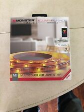 Monster Illuminessence LED 6.5' Multi-Color Light Kit