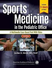 Sports Medicine in the Pediatric Office: A Multimedia Case-Based Text with...