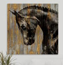 """Horse I"" Canvas Art Print"