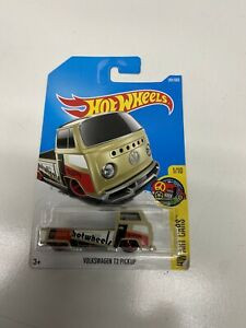 Hot Wheels T2 Pick Up First Edition.