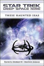 Star Trek Deep Space Nine : These Haunted Seas (Paperback)