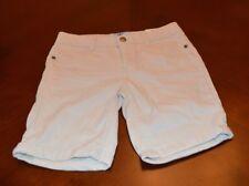 JK INDIGO Shorts True Stone Khaki Girls Size 12 NWT