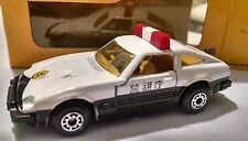Matchbox Superfast Japanese 44 Fairlady Police Car
