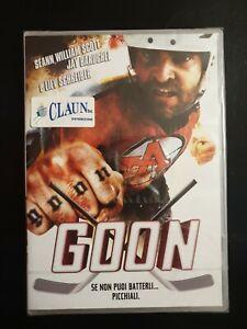 Goon (2011) DVD Nuovo