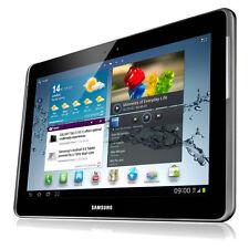 Samsung Galaxy Tab 2 GT-P5110 16GB, Wi-Fi, 10.1in - Titanium Silver