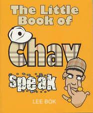 The Little Book of Chav Speak, 1905102208, New Book