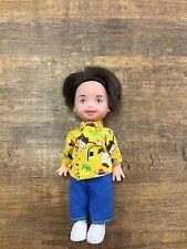 Barbie Mattel Kelly Boy 1994 Rare