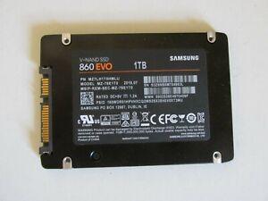 Samsung SSD - 860 - EVO - 1 Tb