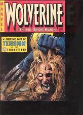 Marvel Comics Wolverine #55 Greg Land EC Variant Cover (2007) File Photo