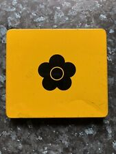 More details for vintage mary quant cosmetics chelsea tin of cosmetic crayons daisy mod sixties