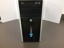 Hp Compaq Pro 6200 Pro Core i5-2500 17254Bb