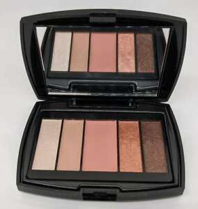 Lancome Color Design Peach Soleil Eyeshadow Palette 0.07 oz.