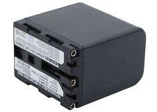 BATTERIA agli ioni di litio per SONY DCR-TRV240K DCR-TRV19E DCR-DVD201E DCR-TRV238E dcr-dvd10