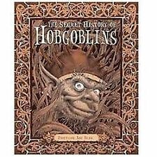 The Secret History of Hobgoblins-ExLibrary