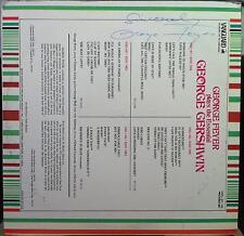 GEORGE FEYER essential george gershwin 2 LP Mint- VSD 61 62 Vinyl 1974 Record