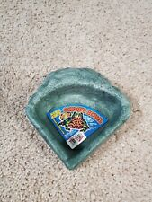 Zoo Med Repti Rock Corner Bowl For Food And Water #1 New