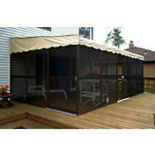 Screenhouse Replacement roof for Patio-Mate model #19165.