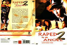 RAPED BY AN ANGEL 2 - UNIFORM FAN --- Hongkong-Schocker --- Uncut --- FSK 18 ---