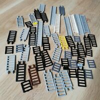 LEGO PARTS - 100 grams. LEGO Staircases Stair - Bulk Mix   Excellent