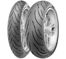New Continental Conti Motion 120/70 ZR 17 Sports Front Tyre