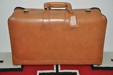 Brooks Brothers Peal & Co Swaine Adeney Brigg Leather Trunk Briefcase Bag