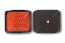 Citroen Relay Maxi Rear Reflector Corner Bumper 2006 - 2014 Left / Right N/S O/S