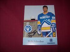 Eishockey, Hedos München, Freezers AK Wally Schreiber Meister 1994 RAR !!!